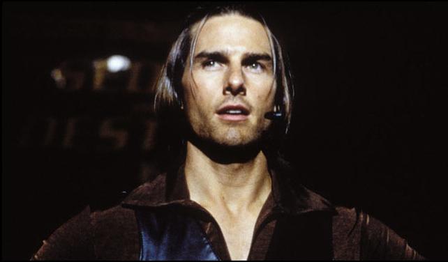 Tom Cruise as Frank TJ Mackey