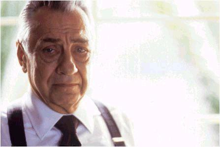 Anderson regular, Philip Baker Hall as Jimmy Gator