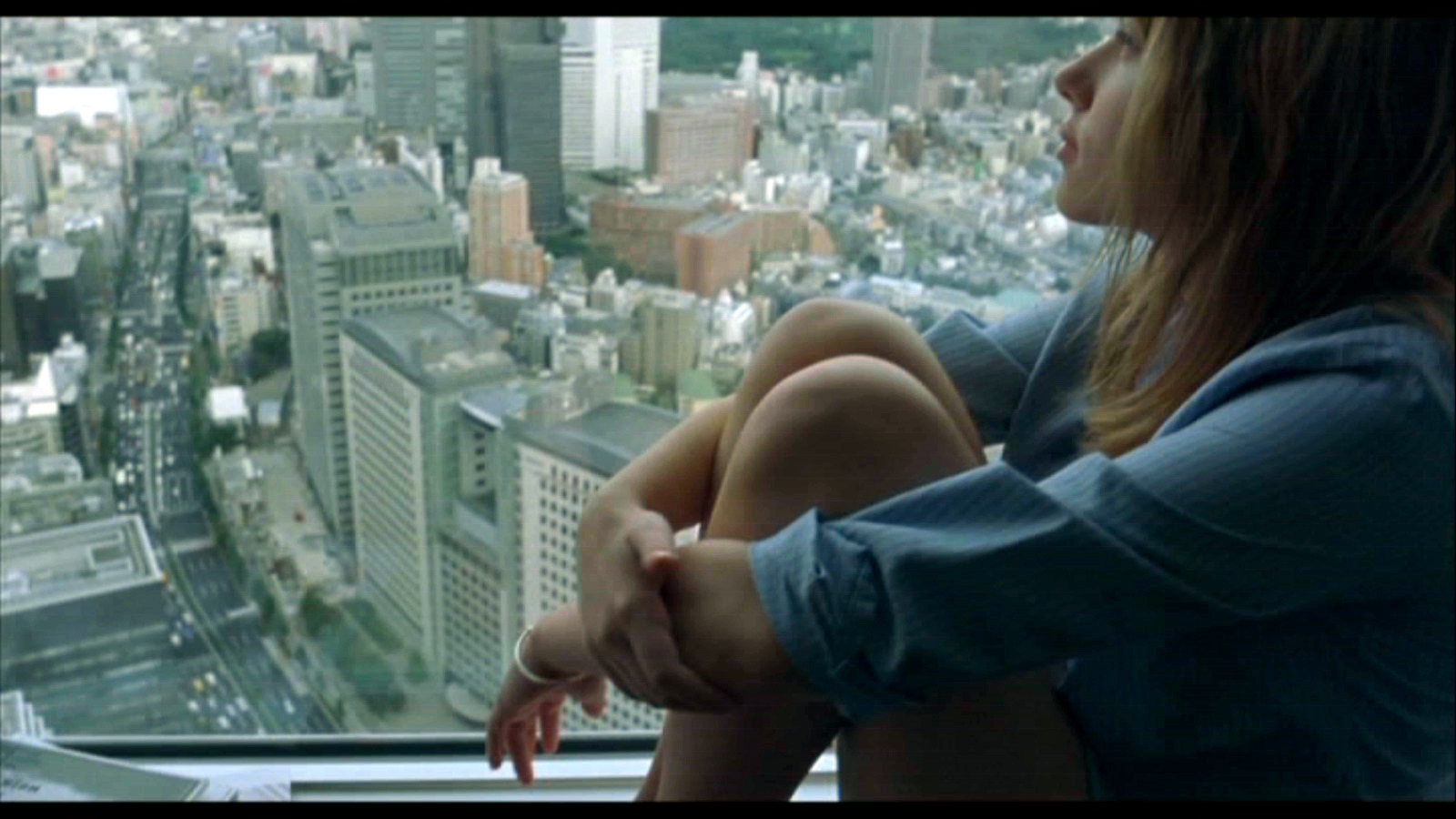The old ennui: what's gained from what's Lost in Translation – IN ...
