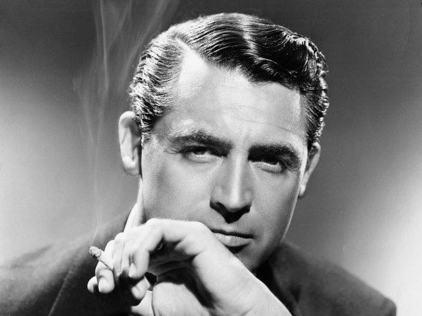 Cary Grant - The man from dream city