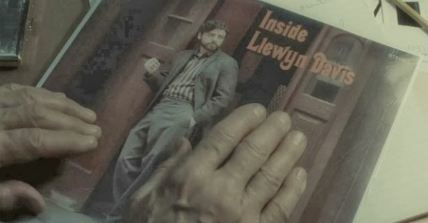 Grossman wants to hear something from inside Llewyn Davis