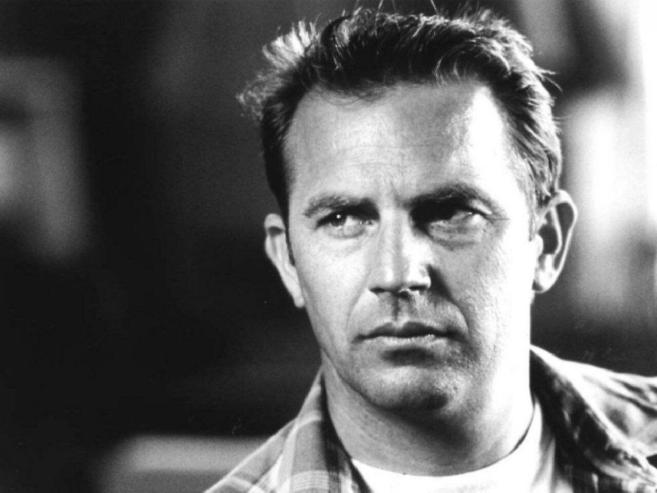 Kevin Costner – IN A...