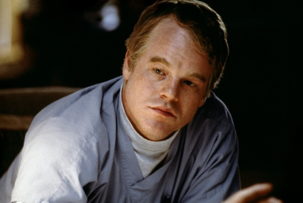 Philip Seymour Hoffman as Phil Parma in Magnolia