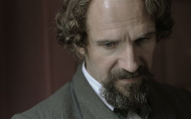 And as Charles Dickens in The Invisible Woman