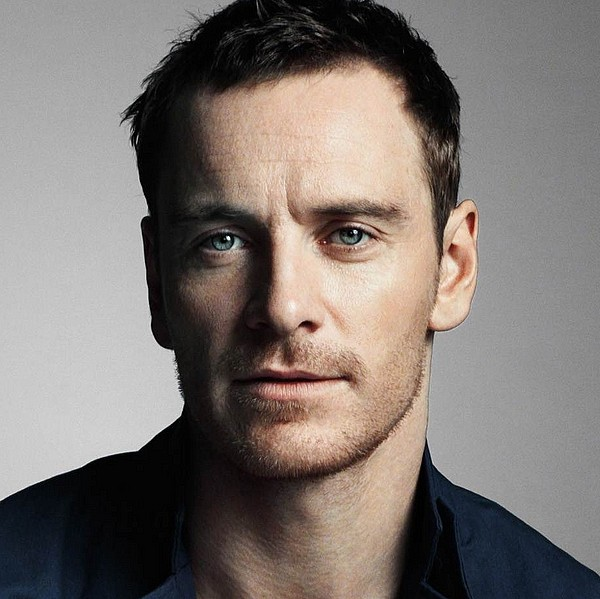Of his contemporaries, only Michael Fassbender comes close having this effect