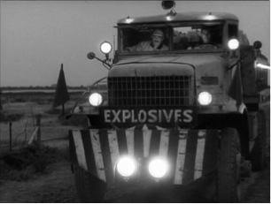 The Wages of Fear is an explosive piece of cinema