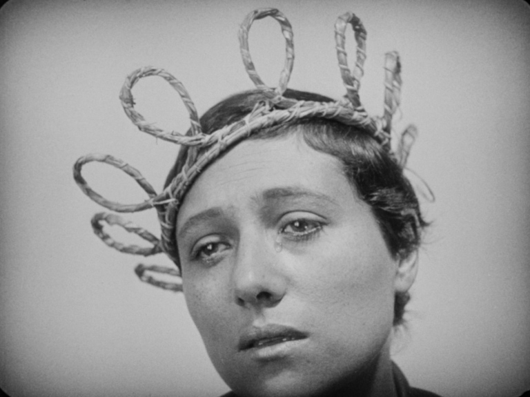 The Passion of Jeanne d'Arc (1928)