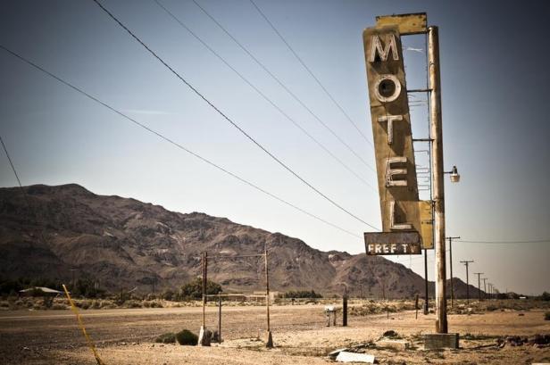 motel 5