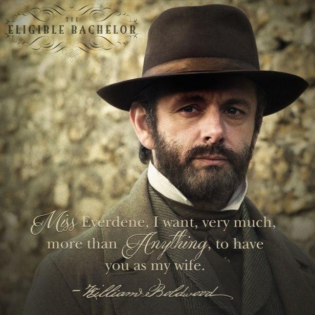 William Boldwood - The Eligible Bachelor