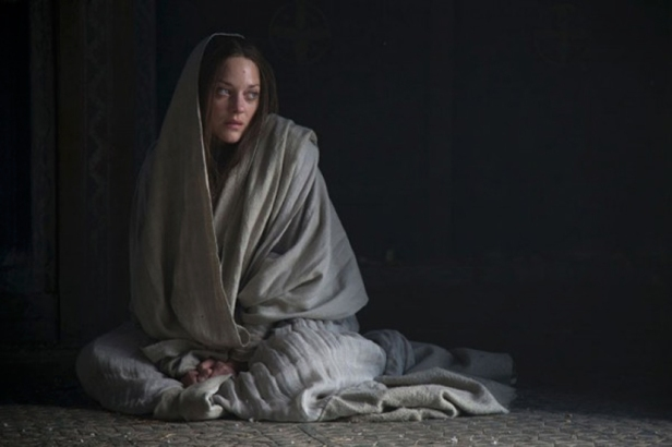 Lady Macbeth loses herself completely to her guilt and grief