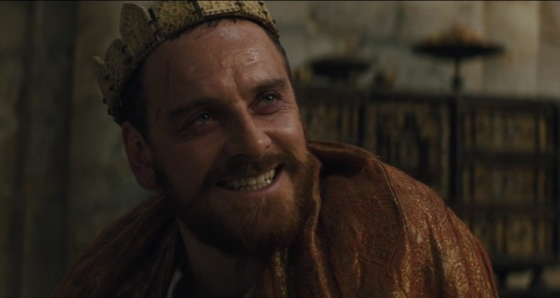 Macbeth's madness is an effect of both guilt and grief