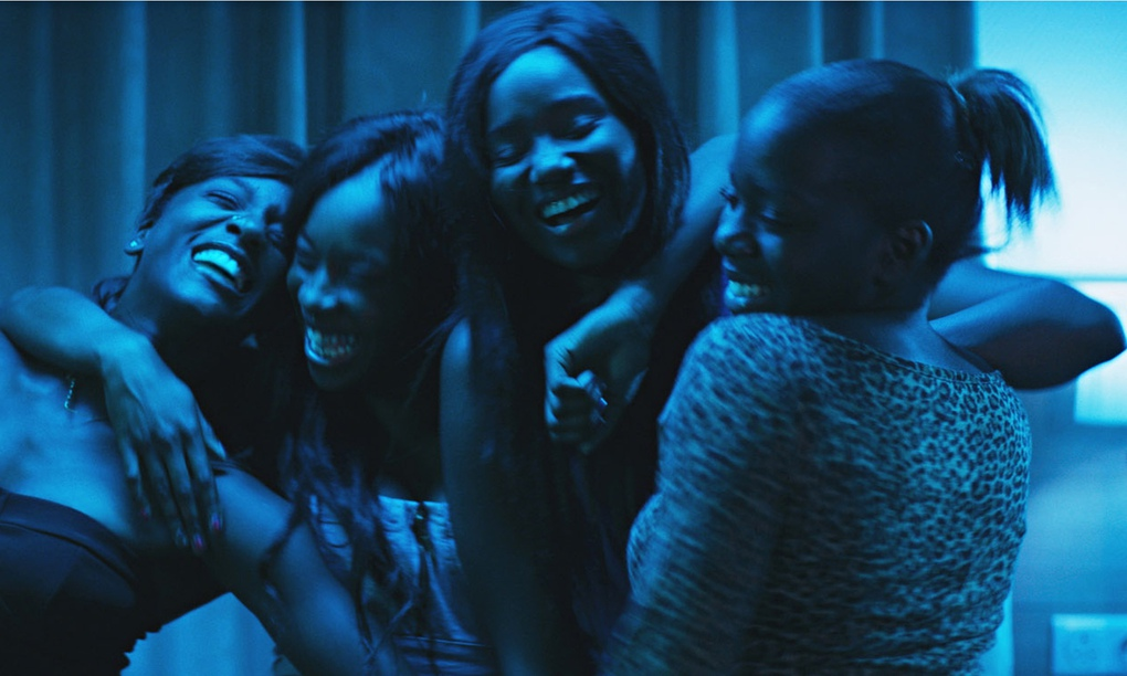 Girlhood film - 2015