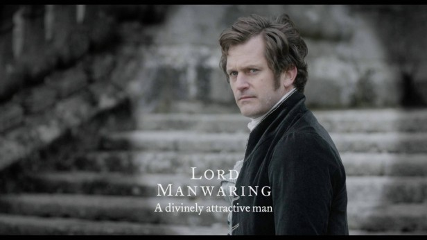 Lord Manwaring